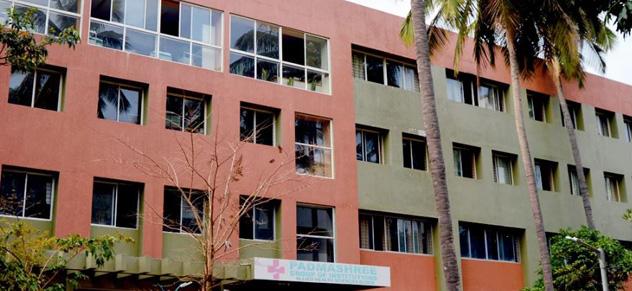 Padmashree College of  Hospital Administration