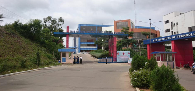 BGS College of Allied Health Sciences