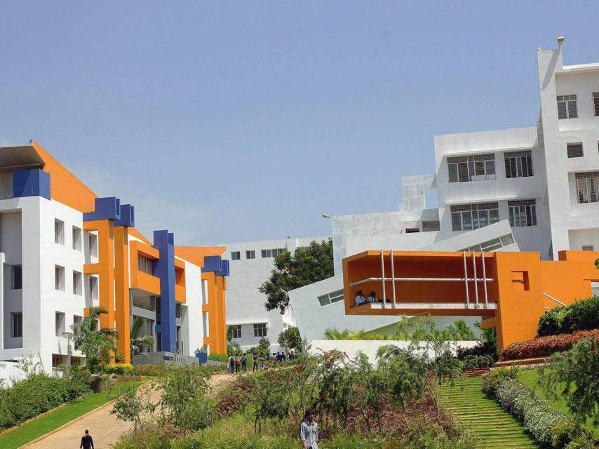 Acharya Institute of Nursing