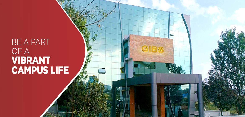 GIBS B School