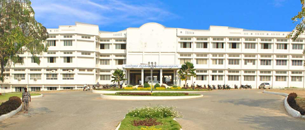 Basaveshwara Medical College And Hospital - Chitradurga