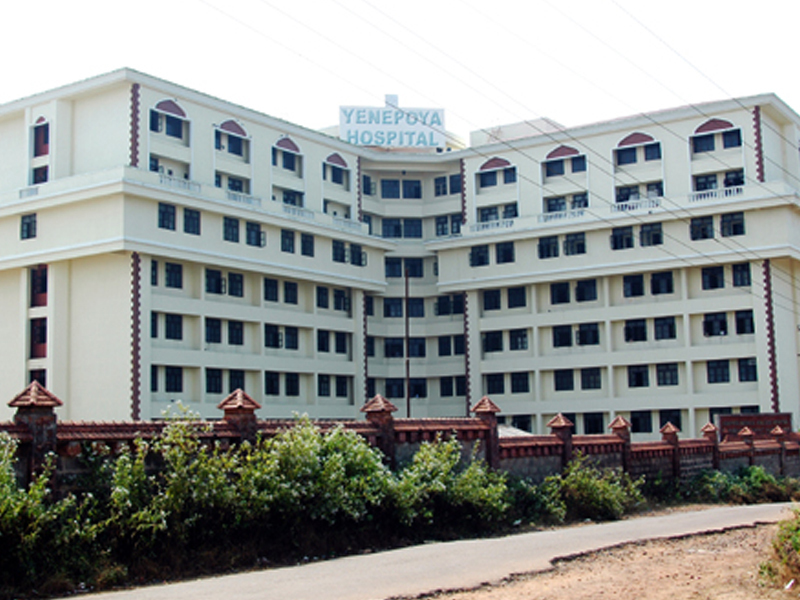 Yenepoya Medical College - Mangaluru