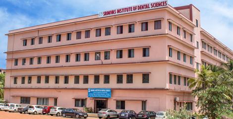 Srinivas Institute of Dental Sciences - Mangalore