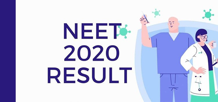 NEET Results 2020 Declared: Amid Glitches