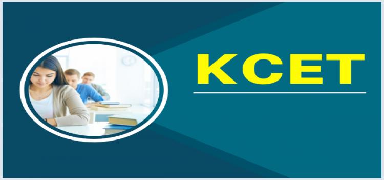KCET Notification 2021