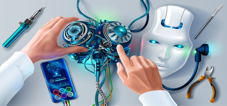 MTech Robotic Engineering  Admissions in Bangalore