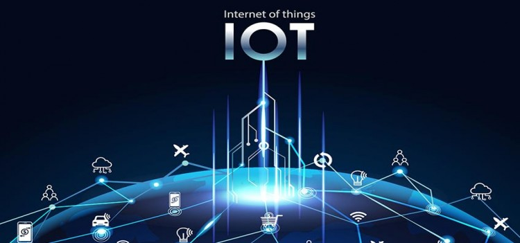 BTech/BE Computer Science and Engineering (IoT)  Admissions in Bangalore