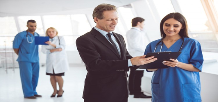 BMS Healthcare Management  Admissions in Bangalore