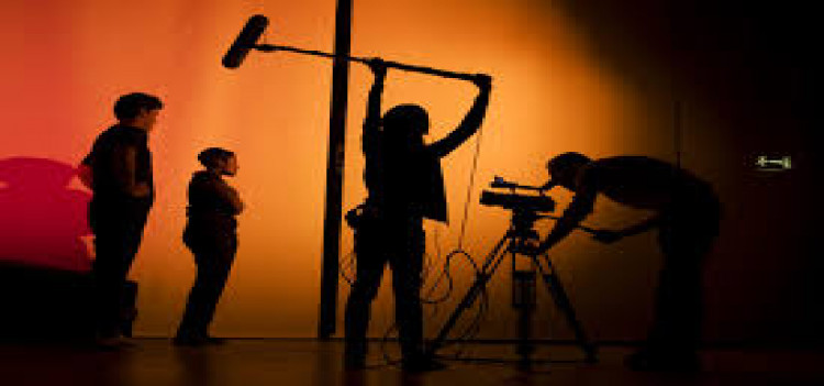 MA Film Making and Digital Production  Admissions in Bangalore