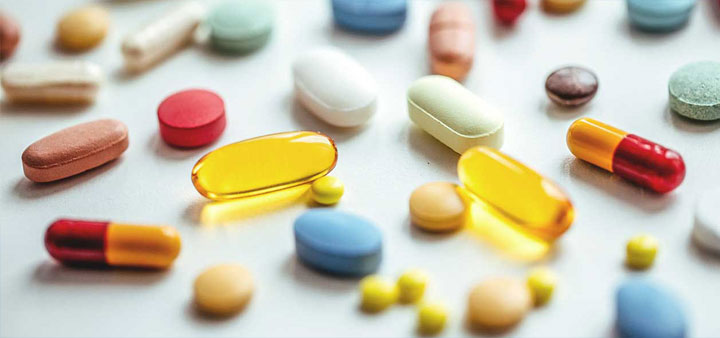 Pharmacy  Admissions In Bangalore
