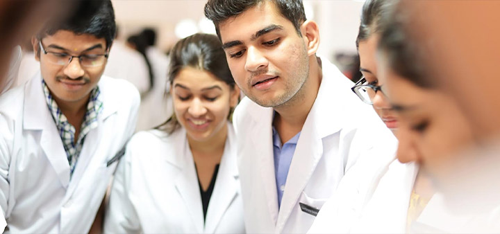 BSc Admissions In Bangalore