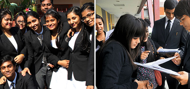 Master of Philosophy in Law Admissions In Bangalore