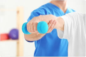 Physiotherapy   Admissions In Bangalore