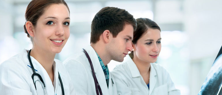 MBBS  Admissions In Bangalore