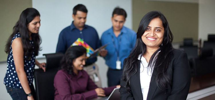 MBA With Microsoft  Admissions in Bangalore