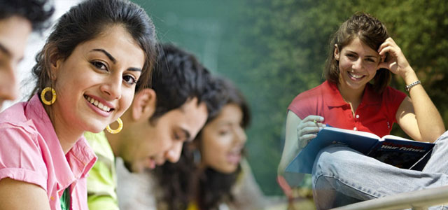BA Journalism (Honors) Psychology & English  Admissions In Bangalore