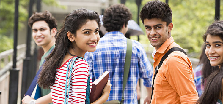 PGDM with International Study Trip   Admissions In Bangalore