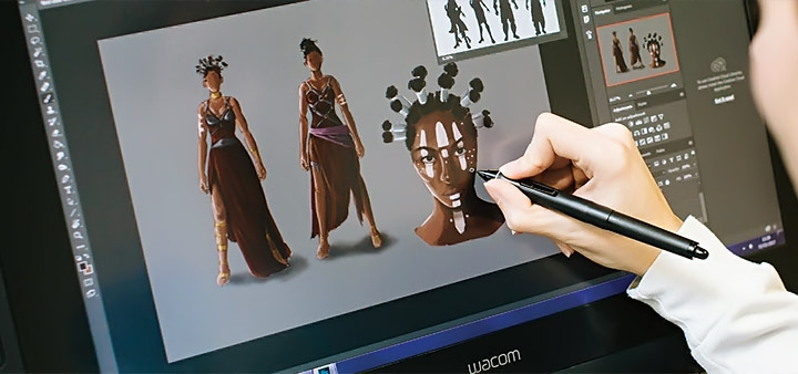 BSc Animation with International Moving Image Society, UK  Admissions In Bangalore
