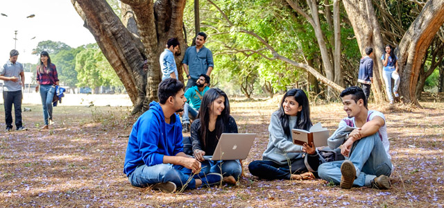 BSc in Digital Film Making integrated with IMIS, UK   Admissions In Bangalore