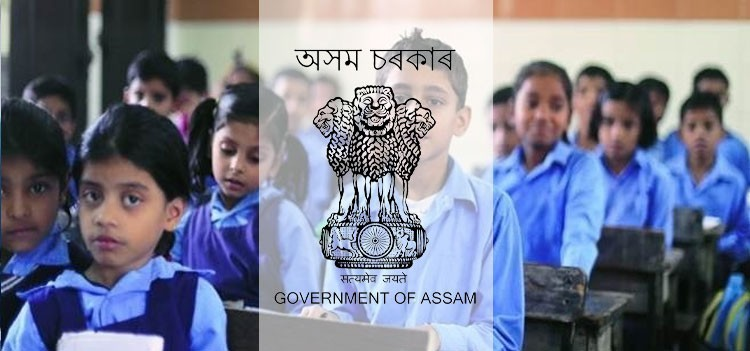 Assam Announces Government School, Colleges Free and Pitches Graded Reopening