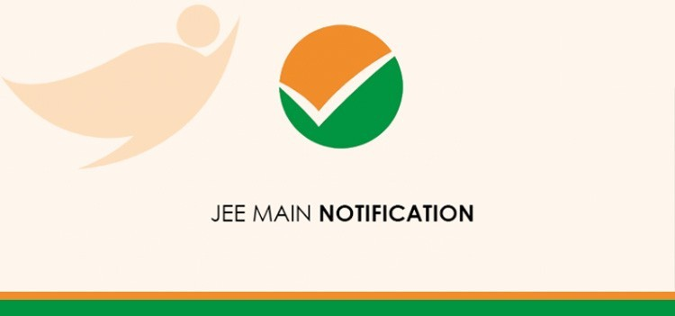 JEE Main Exam dates announced