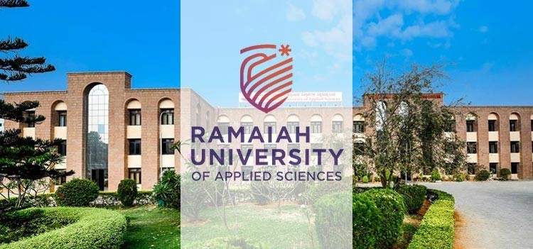 Ramaiah University Entrance Exam - RUAS-AT 2020 scheduled to be held on 26th April 2020 is cancelled owing to COVID-19 lockdown