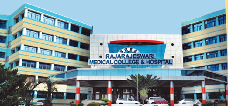Karnataka takes charge of the admission process in Raja Rajeswari Medical College