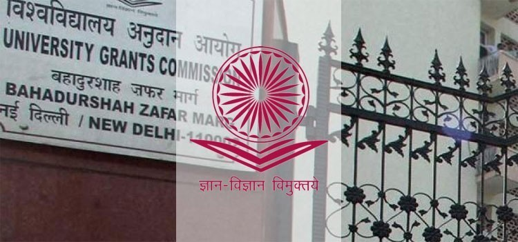 UGC finalizes on the dual degree with foreign collaborations