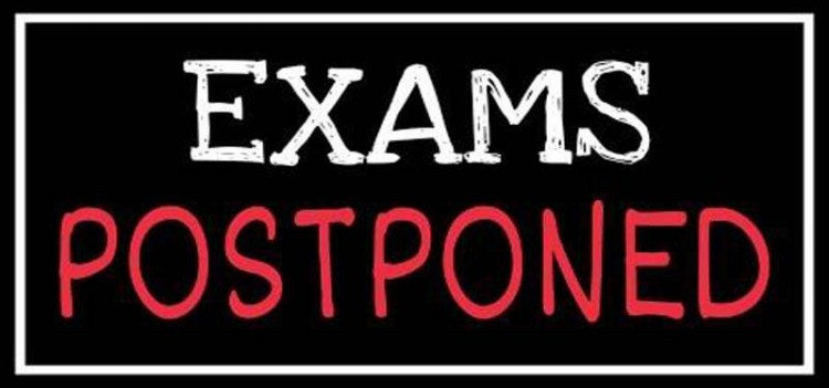 Board Exams Postponed- Union Minister of Education