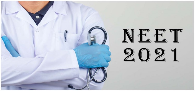 NTA will release the NEET UG - 2021 Application soon