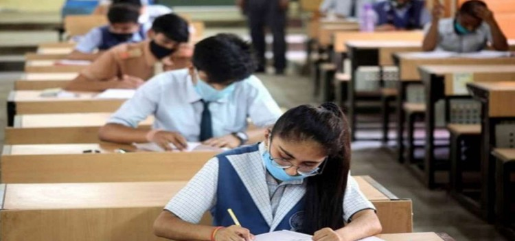 CBSE declared Class XII Board Exams cancelled
