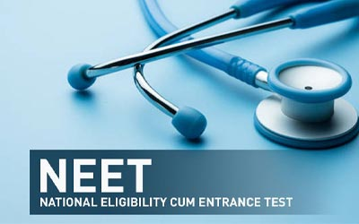 NEET Exams dates Likely to be affected