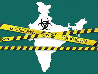 Lockdown Measures across the Nation