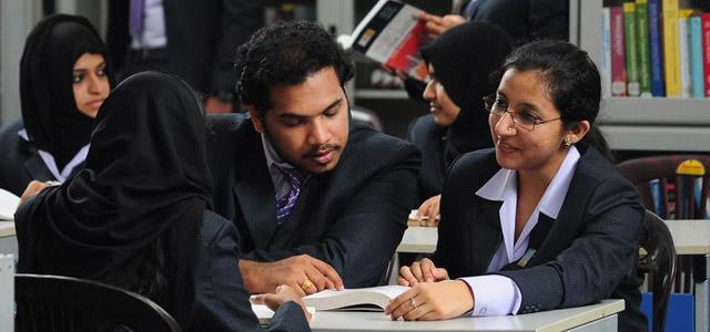 MBA Colleges in Trivandrum