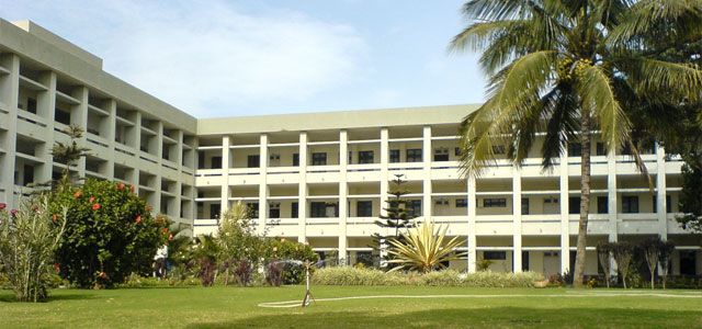 T Jhon College of Engineering